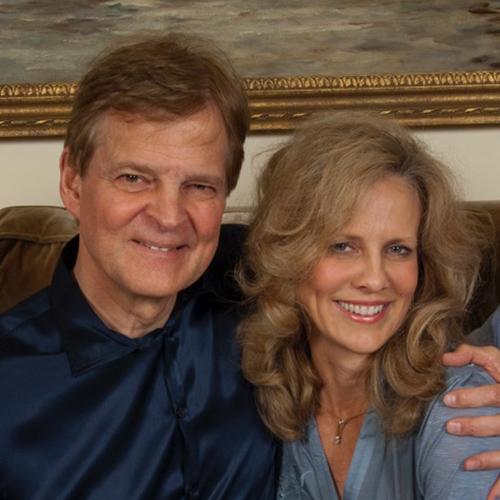 Stewart and Sandy Bainum