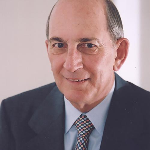 Charles R. Bronfman