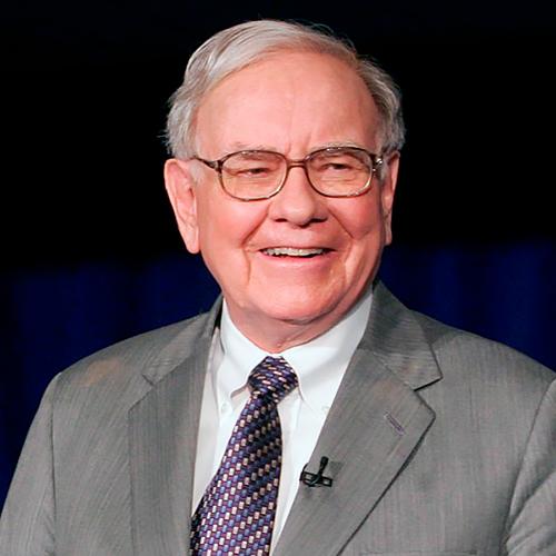 Warren Buffett - The Giving Pledge