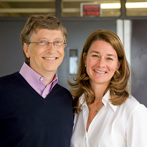 Bill And Melinda Gates The Giving Pledge