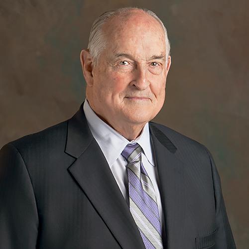 Walter Scott, Jr.