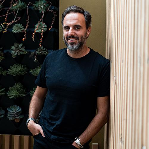 José Ferreira Neves
